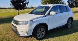 Suzuki Vitara, New