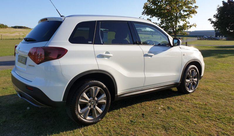 Suzuki Vitara, New full